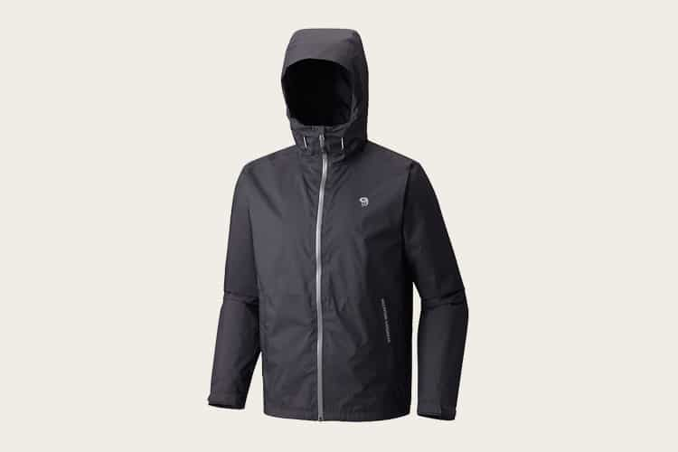 Mountain Hardwear Finder Rain Jacket