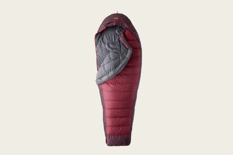 REI Co-op Joule 21 Sleeping Bag - Women's