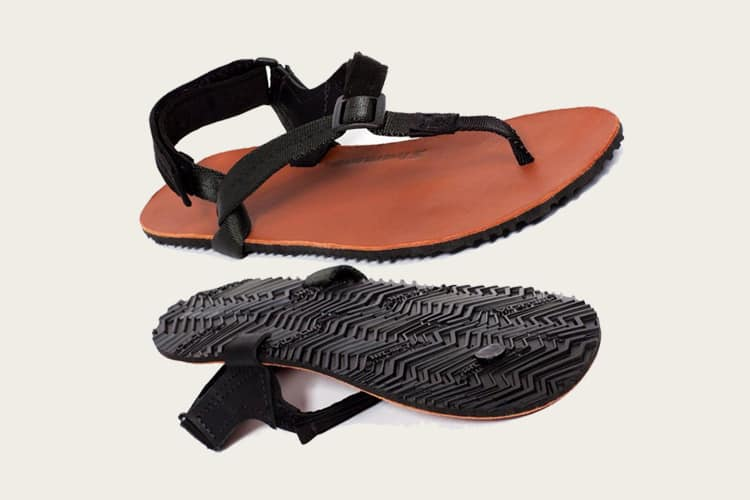 69612e5c25c0 Run Lean  7 of the Best Minimalist Sandals • Territory Supply