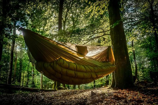 best hammock underquilts