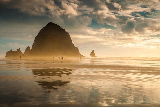 best hikes oregon coast