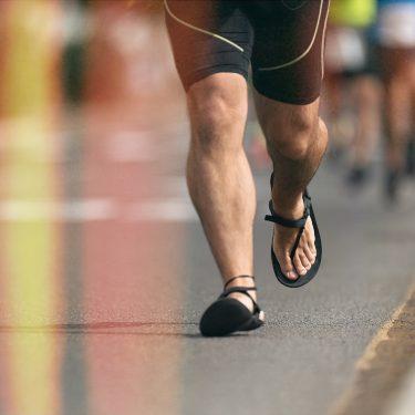 best minimalist sandals