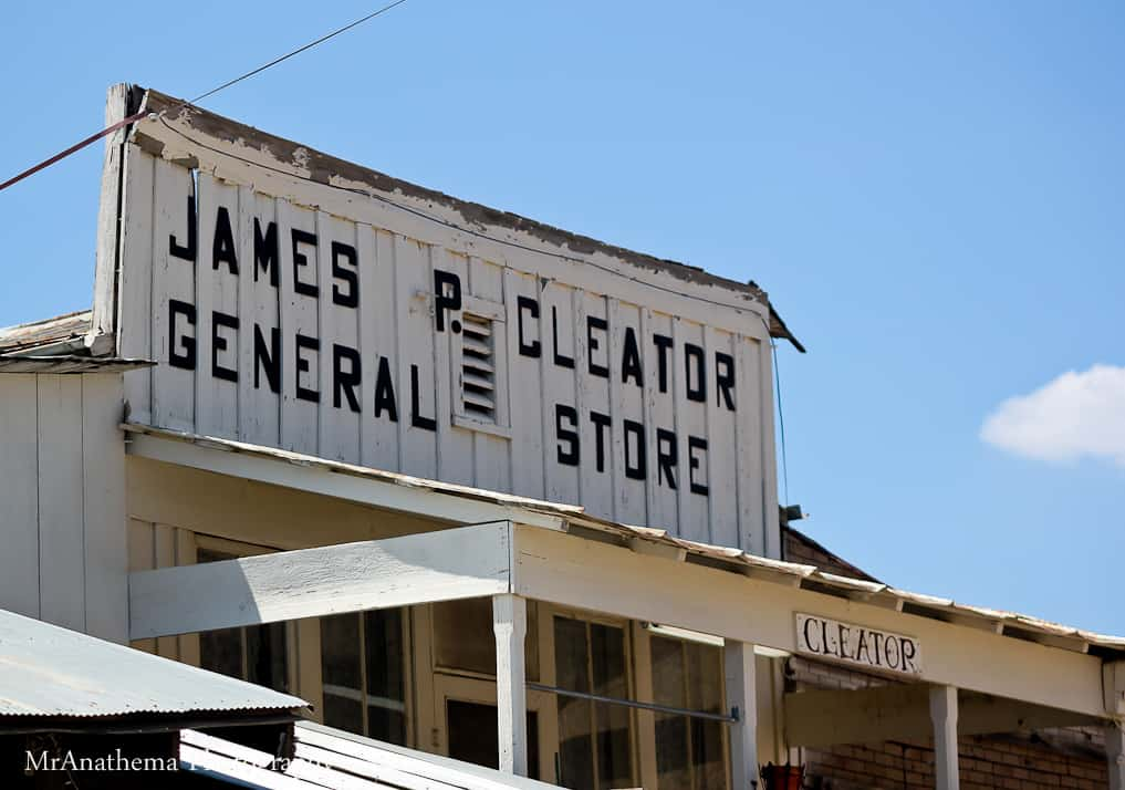 cleator general store