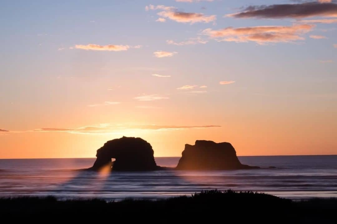 twin rocks oregon