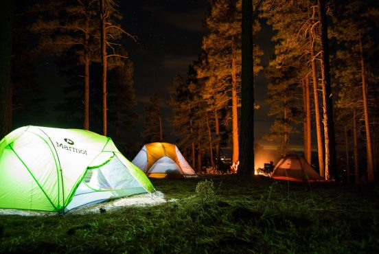 4 person backpacking tents