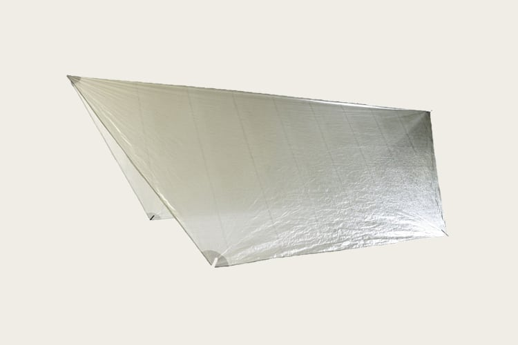Dutchware Hex Tarp with Dyneema