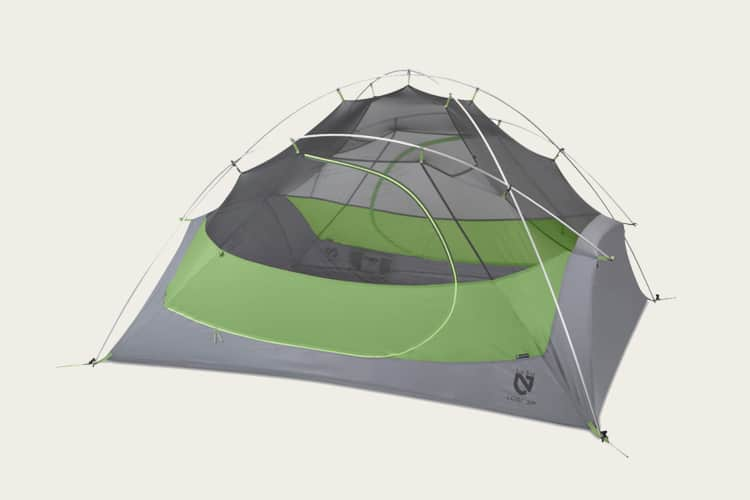 NEMO Losi™ Backpacking Tent