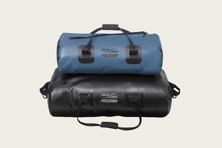 SealLine Zip Duffle Bag