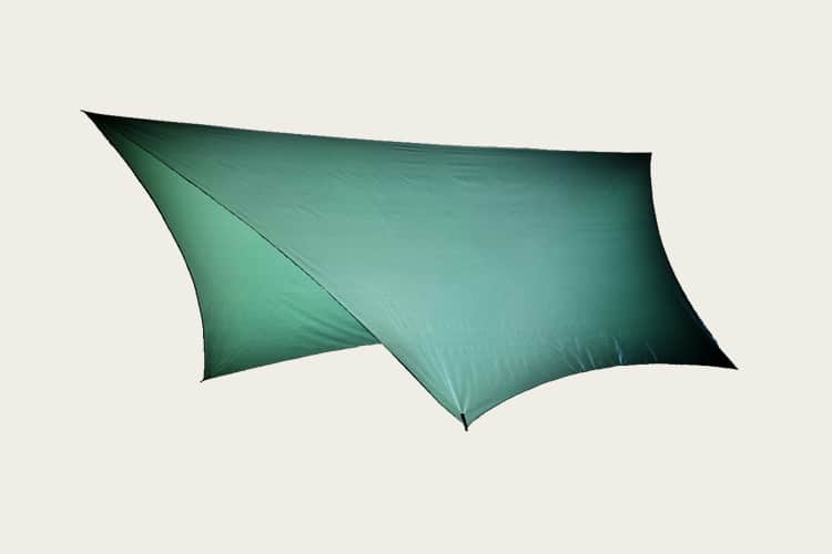 Arrowhead Equipment Toxaway Tarp