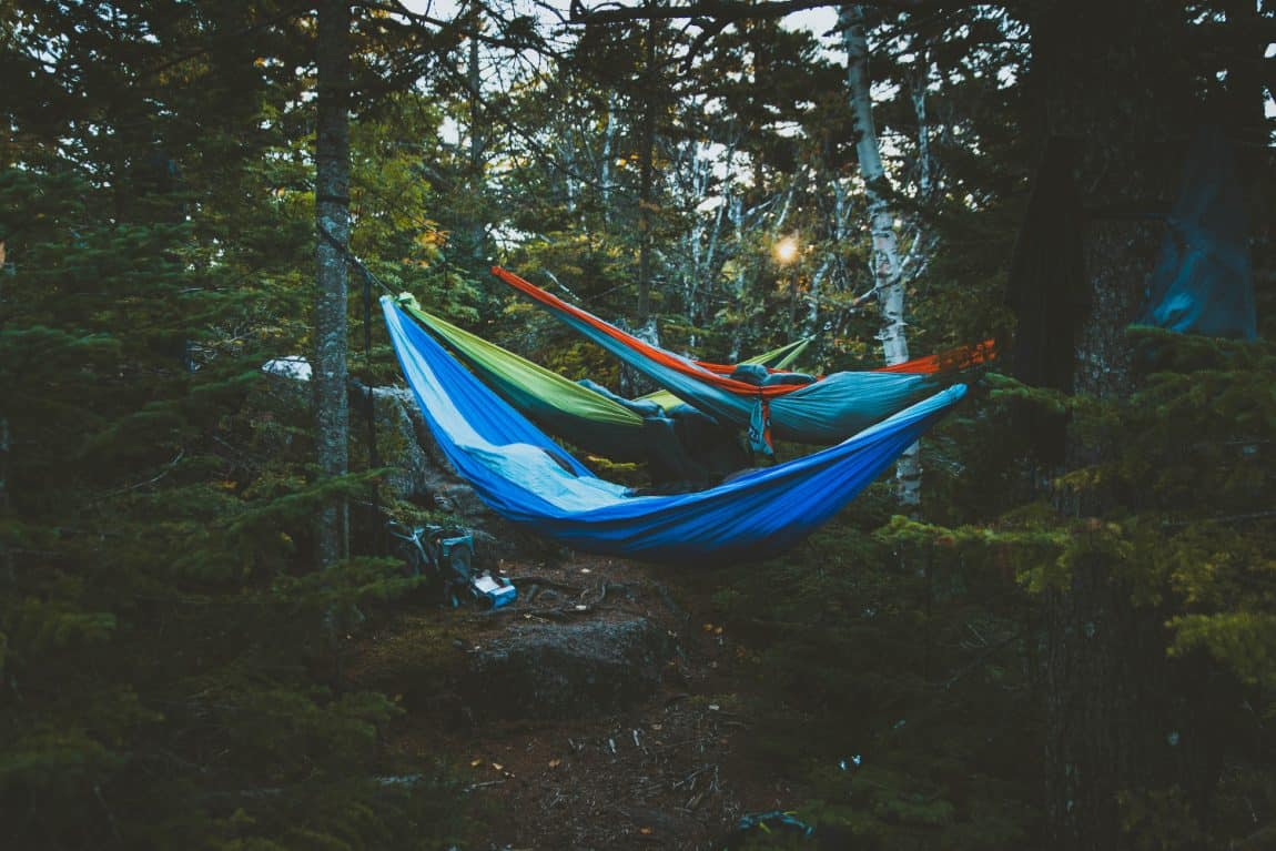 14a38be5529 Let s Hang Out  12 of the Best Camping Hammocks • Territory Supply