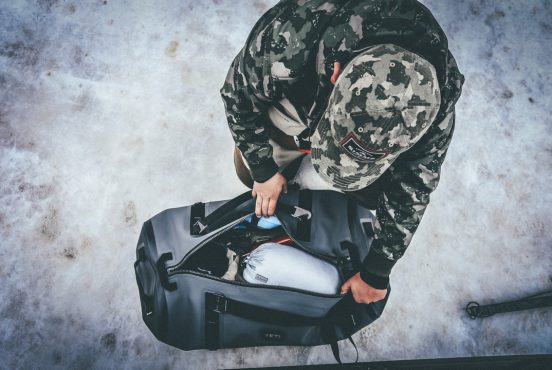 best waterproof duffle bags