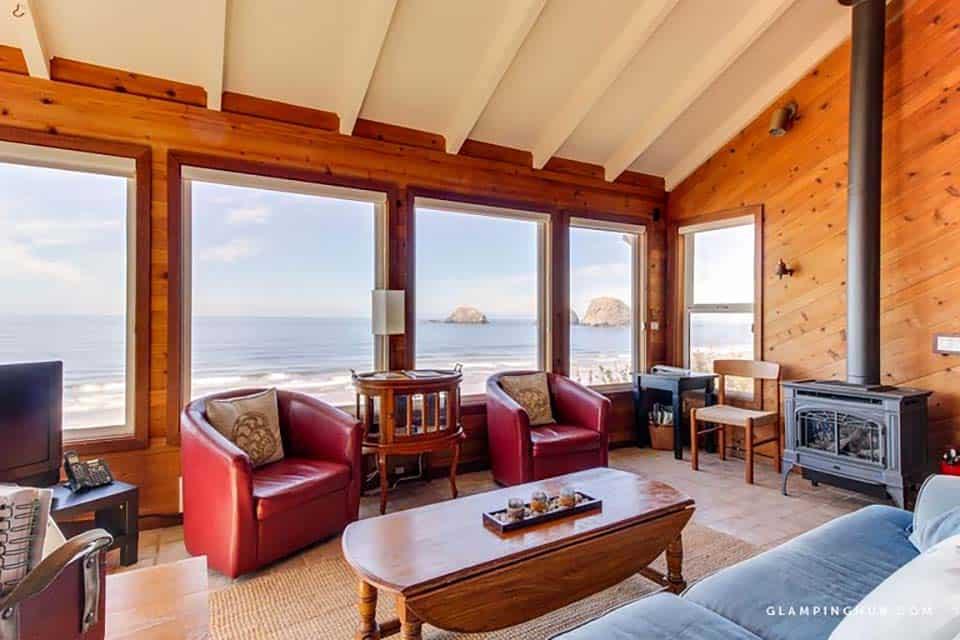 blue sea cottage oregon
