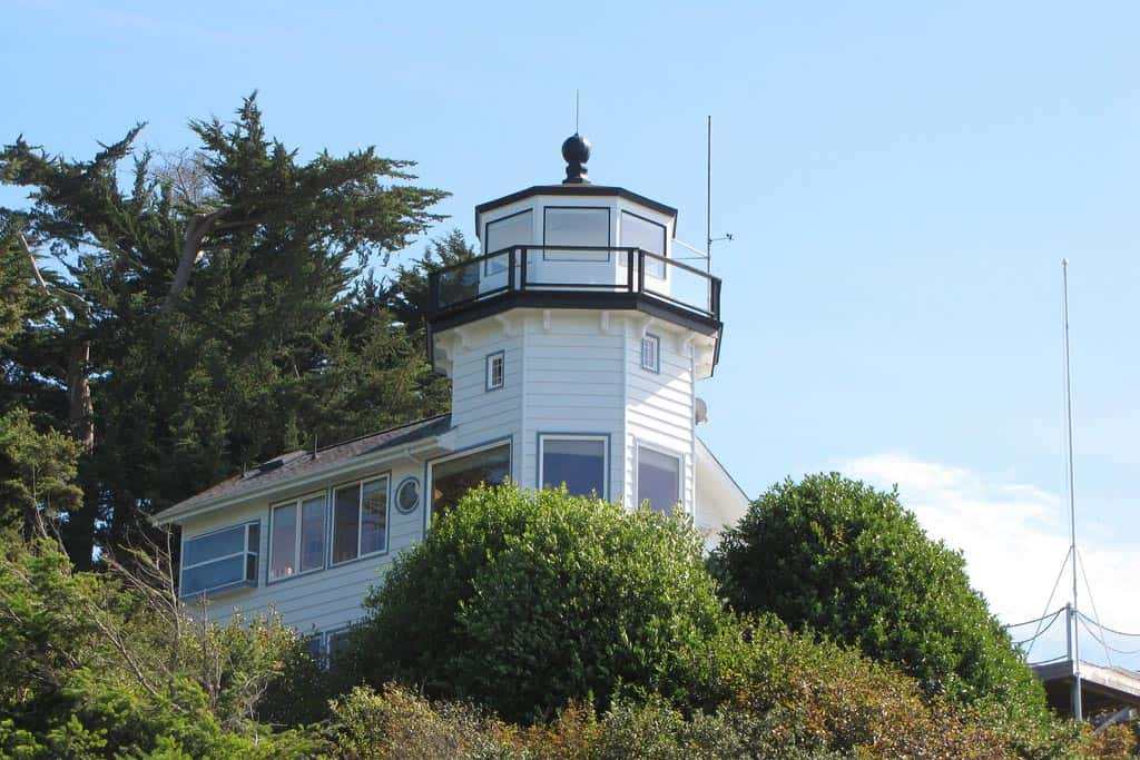 pelican bay lighthouse