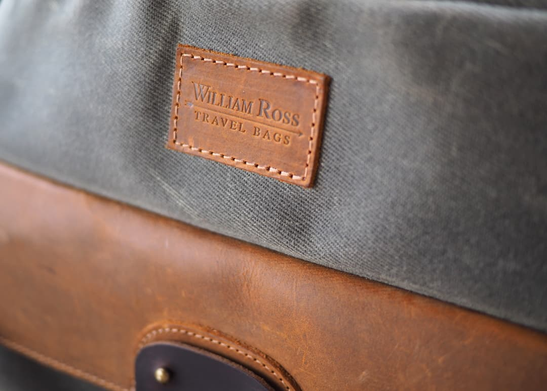 william ross bags