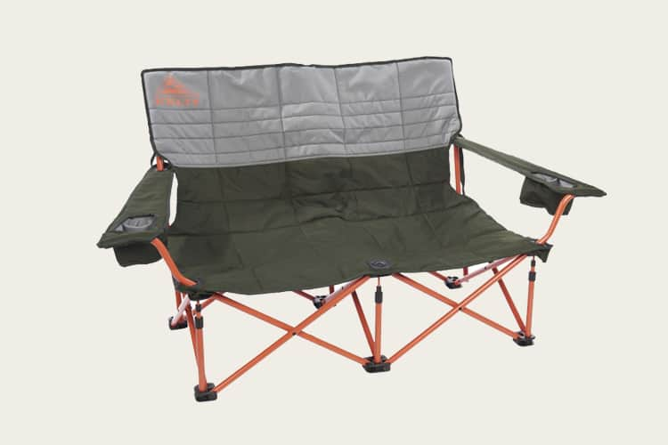 kelty discovery low love seat