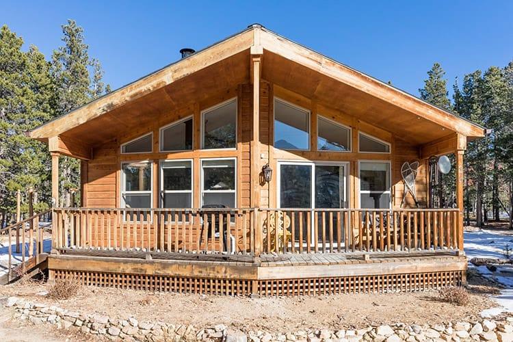 Boho-Chic Cottage Getaway