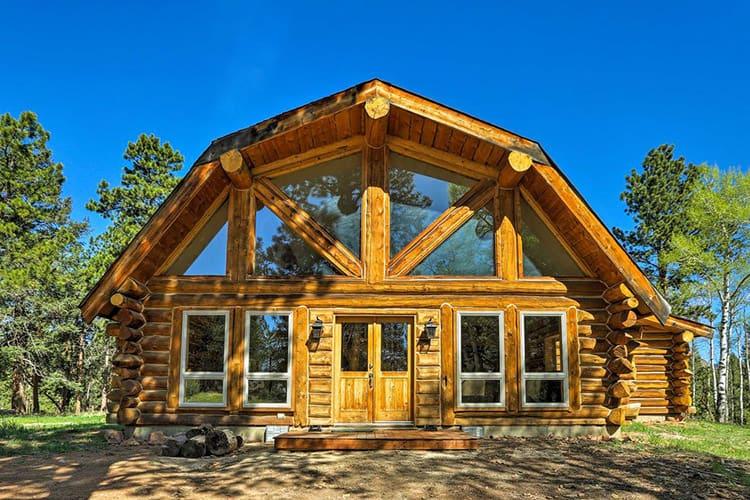 Pine Junction Cabin