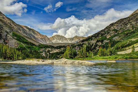best breckenridge hikes