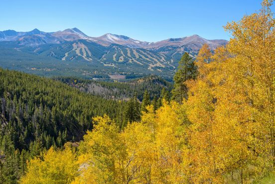 best hikes breckenridge