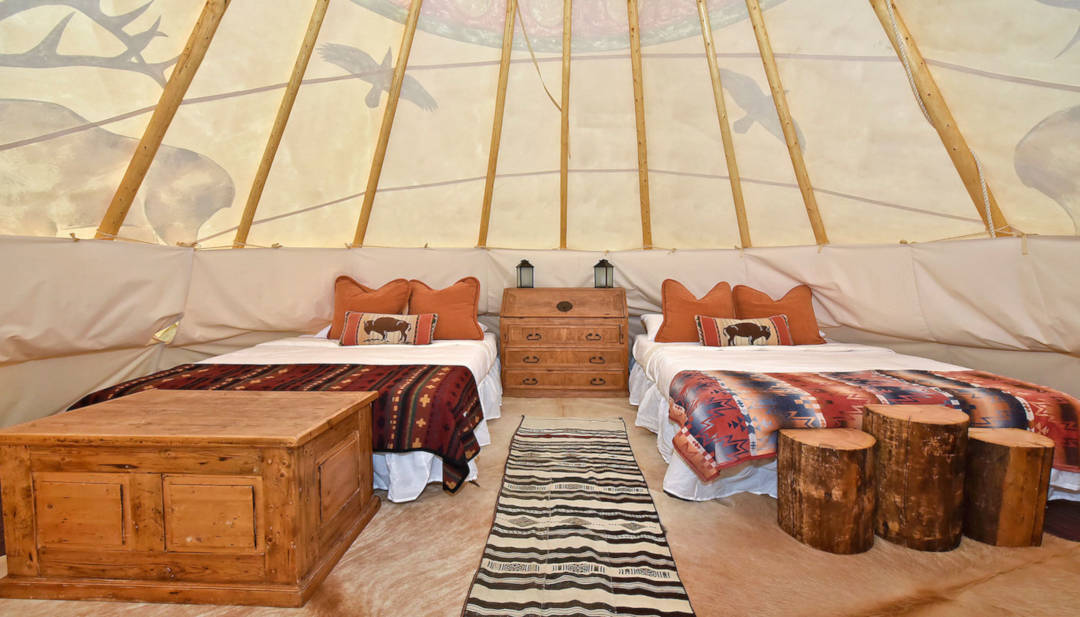 10 Best Glamping Resorts in Colorado for Epic Outdoor Adventures
