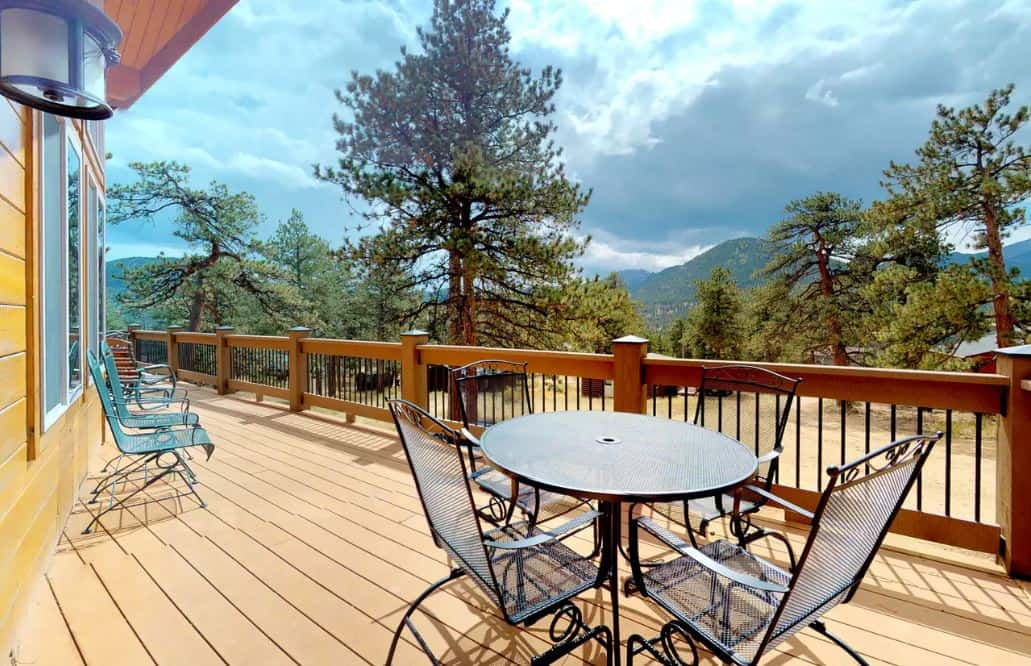 Outstanding Taste The Rockies 10 Best Estes Park Cabin Rentals Home Interior And Landscaping Ferensignezvosmurscom