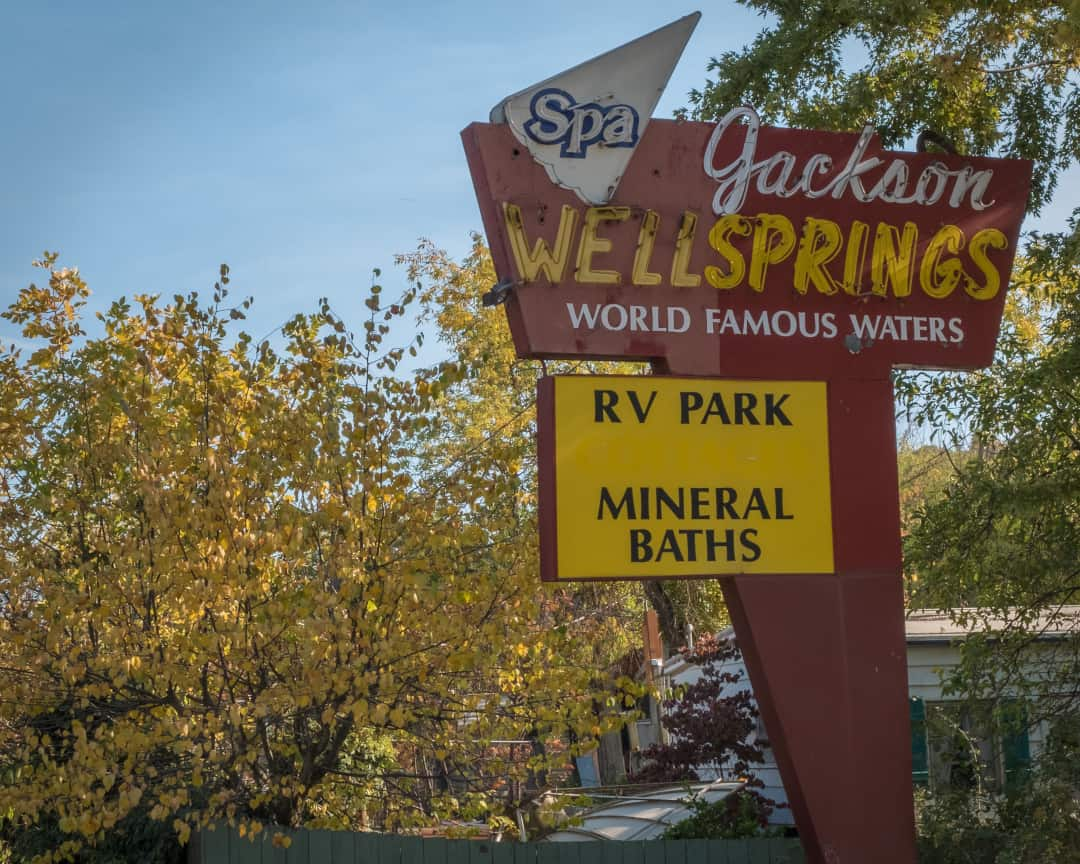 jackson wellsprings
