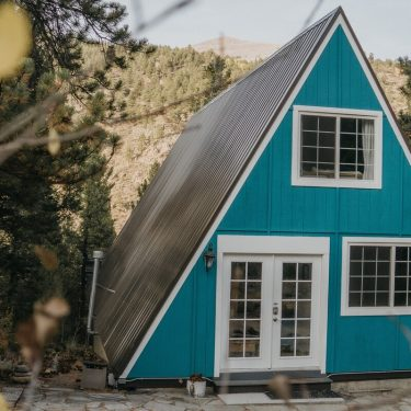 secluded cabin rentals in colorado