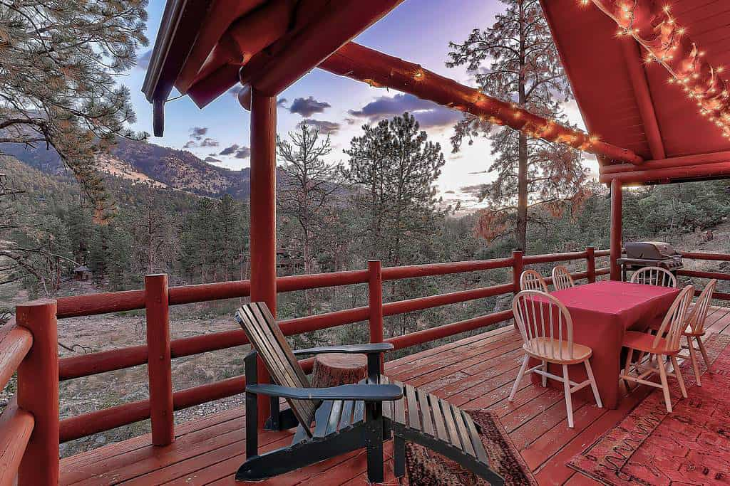 12 Secluded Cabin Rentals In Colorado To Get Away From It All