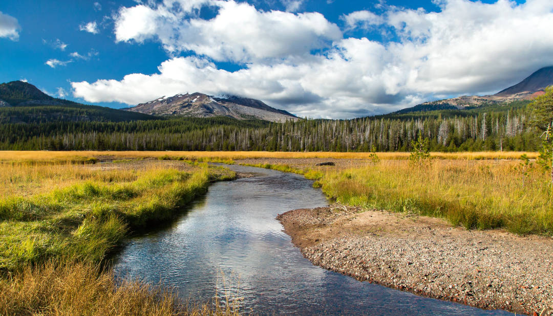 Ultimate Guide to the Best Camping Near Bend, Oregon