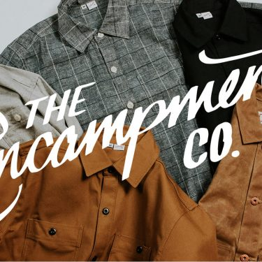 the encampment co