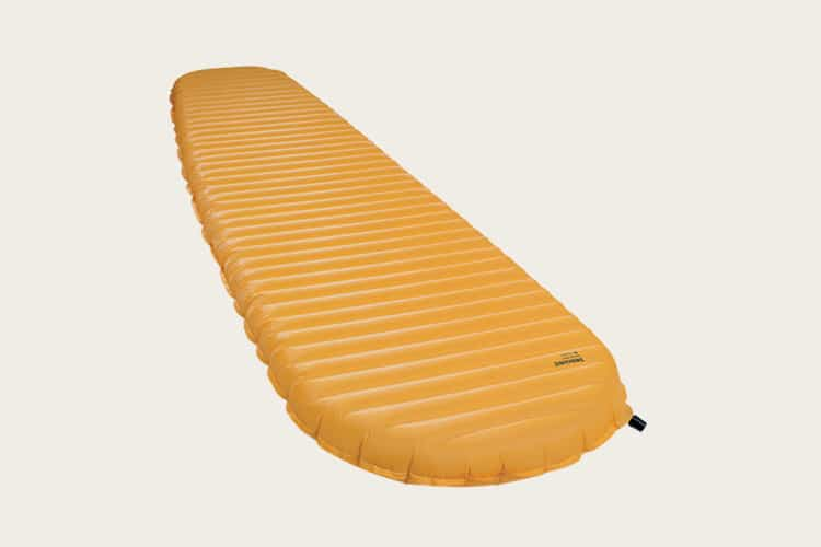 thermarest NeoAir XLite
