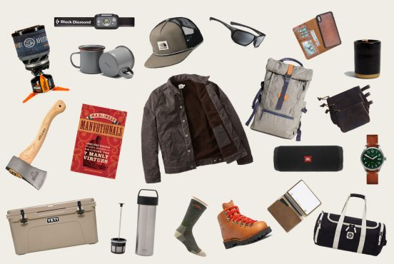 2019 Father's Day Outdoor Gift Guide