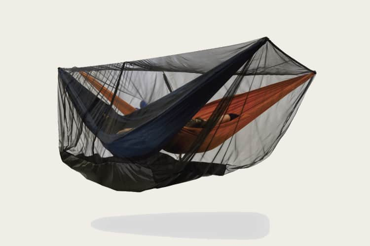 dutchware birds nest bug net