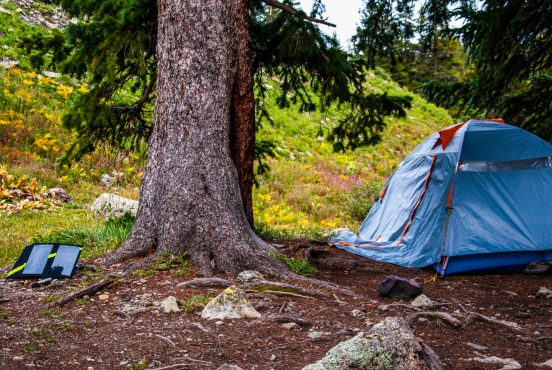Best Portable Power camping Options