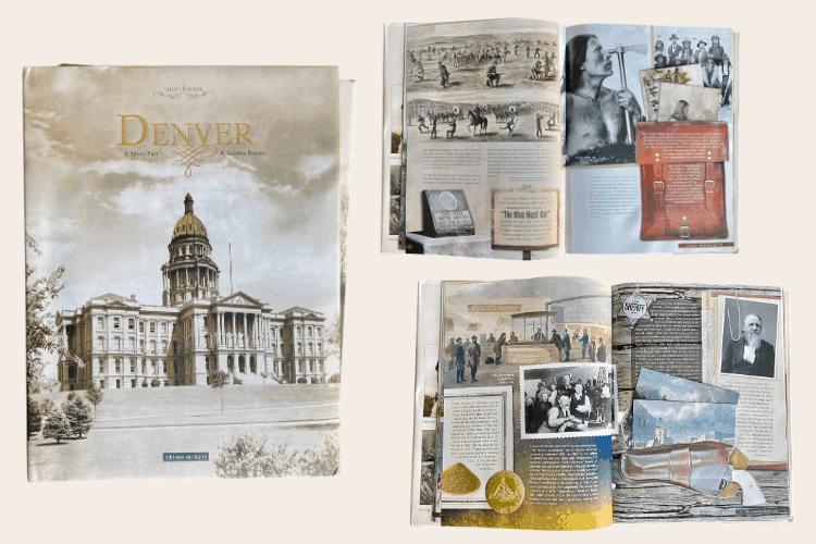 Denver Gift Book