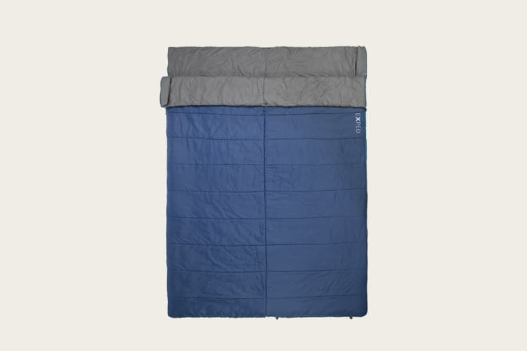 Exped MegaSleep Duo 25 Double Sleeping Bag