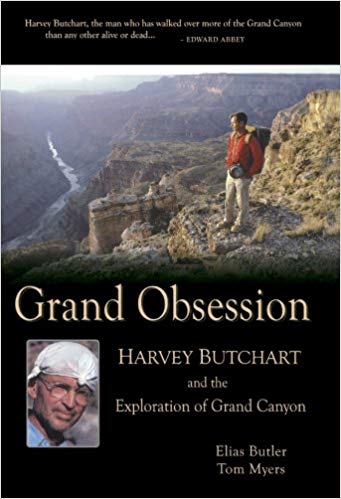 grand obsessions harvey butchart