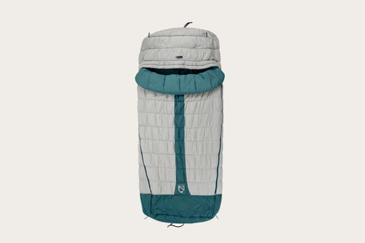 Jazz™ Synthetic Sleeping Bag