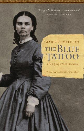 blue tattoo margot mifflin