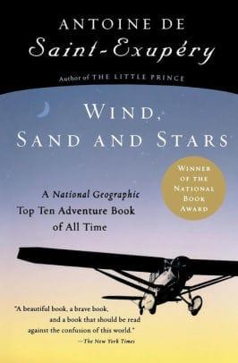 wind sand and stars antoine de saint-exupery