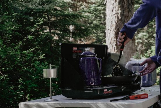 best camp stoves
