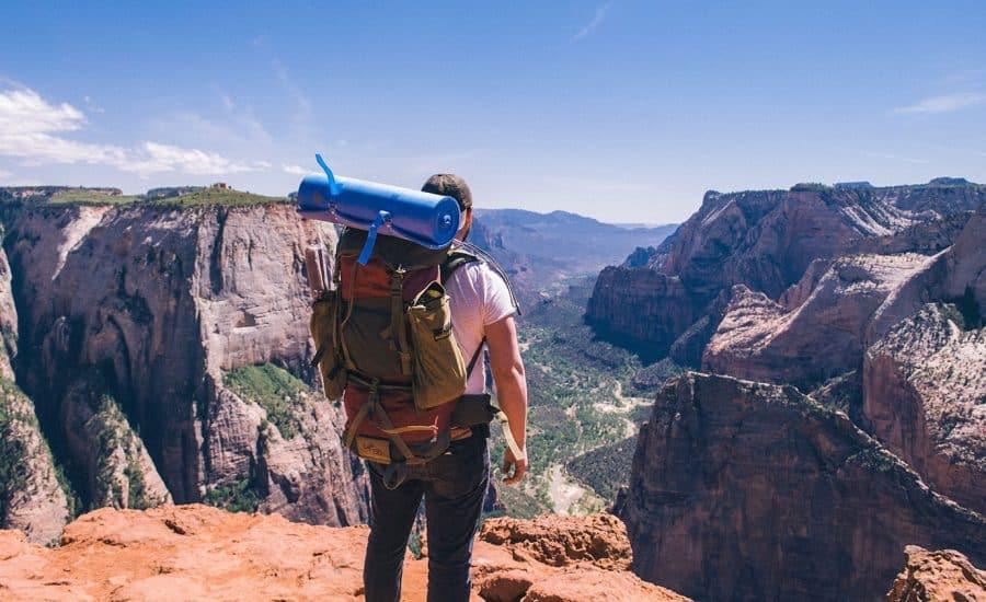 cheap backpacking gear