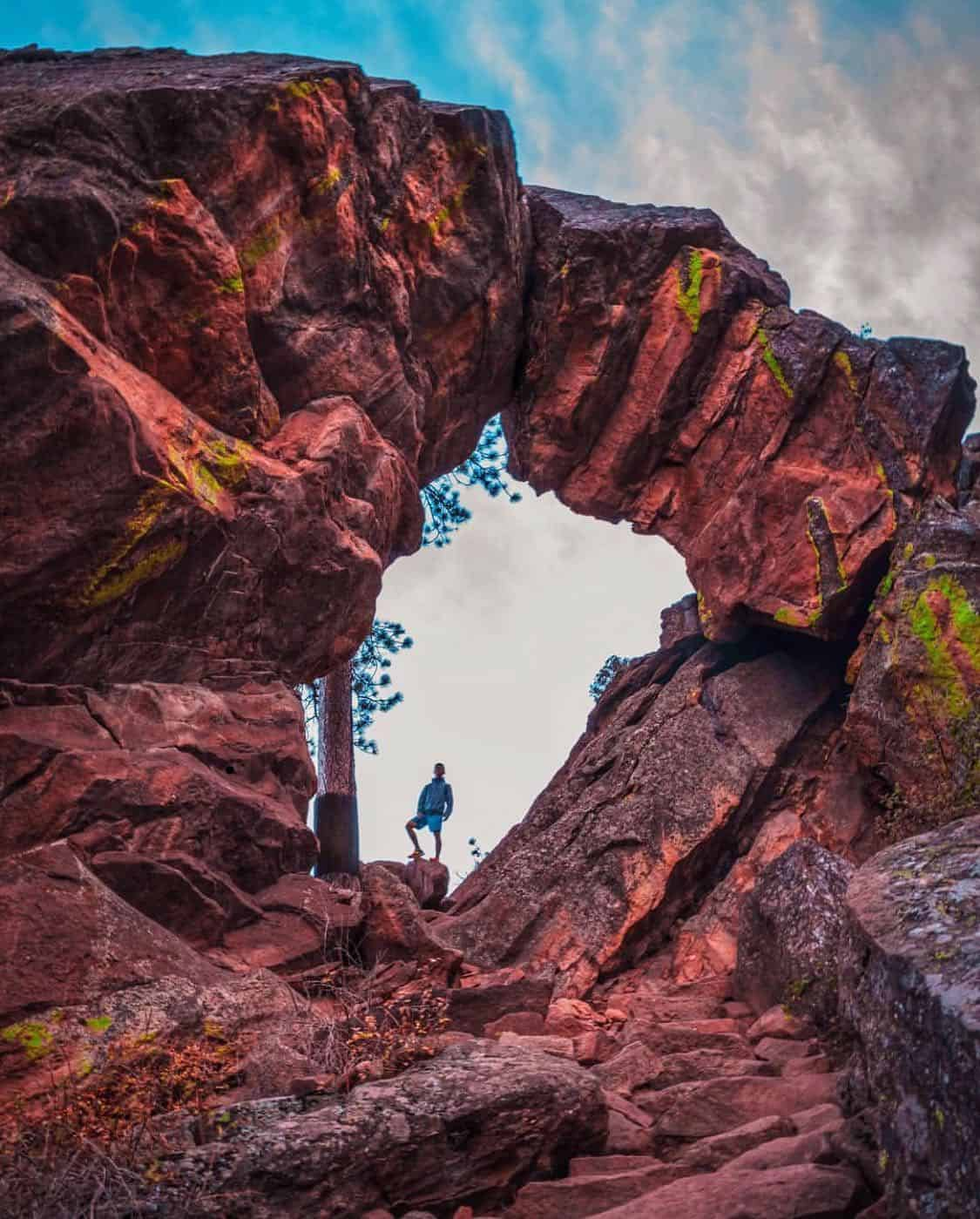 royal arch colorado