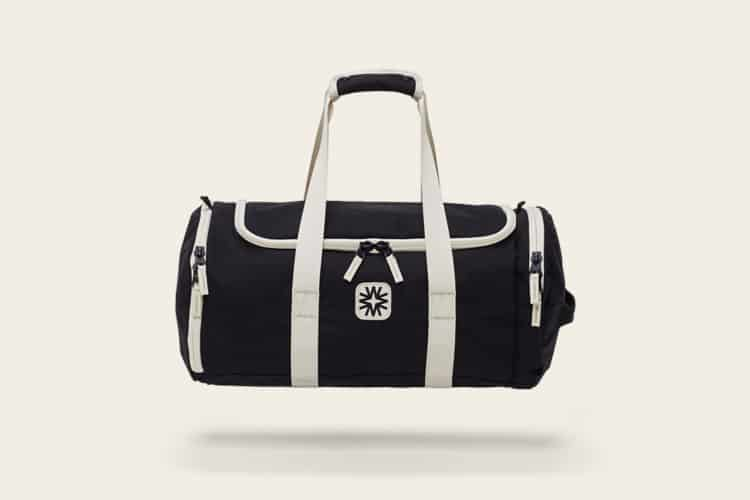 states duffel bag