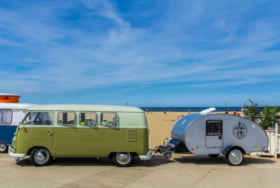 teardrop camper kits