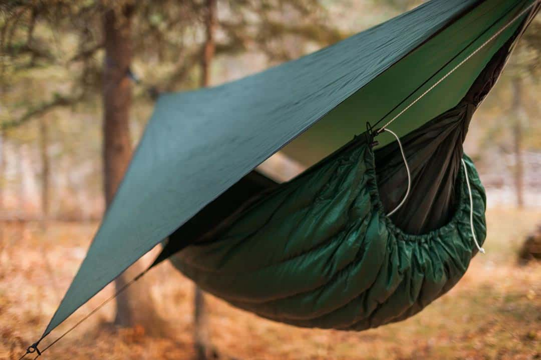 The Ultimate Hammock Camping Gear Checklist 2019
