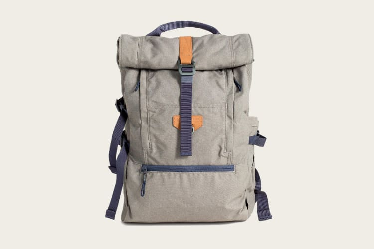 westward backpack
