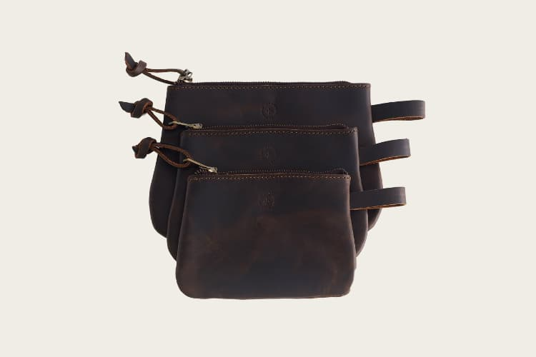 wp standard pouches