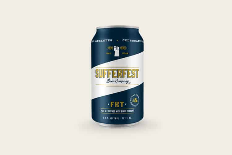 sufferfest FKT PALE ALE
