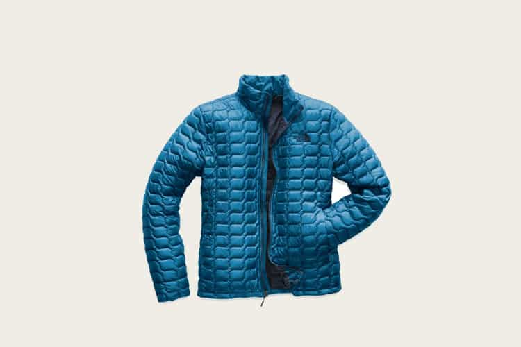 THE NORTH FACE MEN'S THERMOBALL™ JACKET